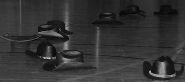 MLD Cowboy-Hüte C